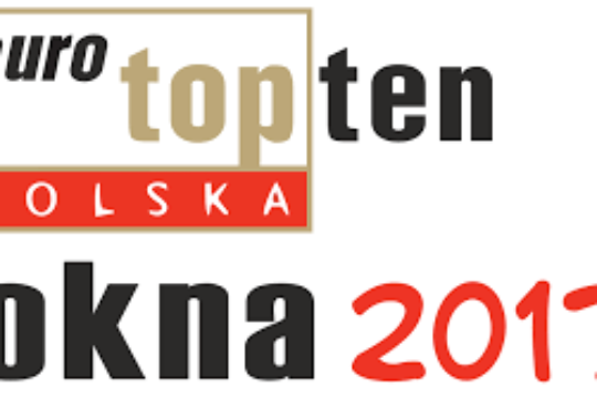 TOPTEN OKNA 2017